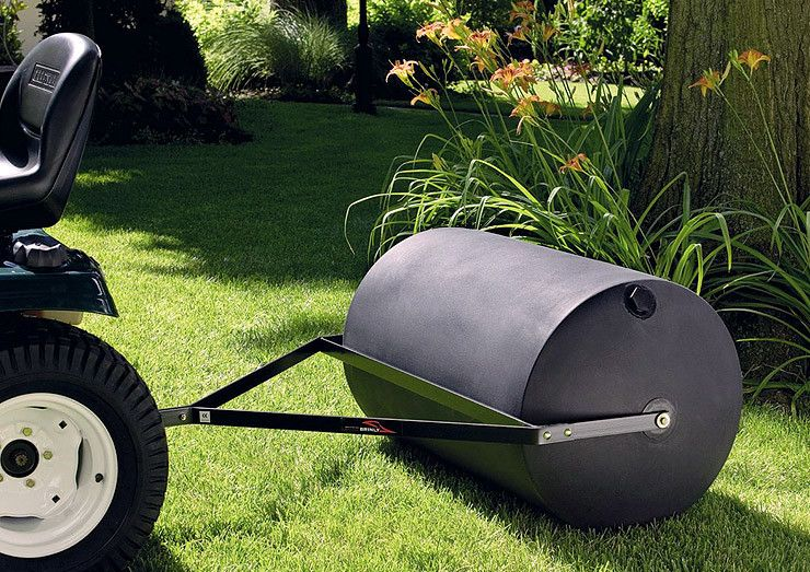 Best Lawn Roller Lawn Rollers Lawn Outdoor Tools