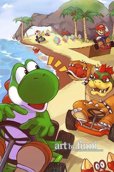 Mariokart [2020]Mario Kart Tour online hack Rubies fast