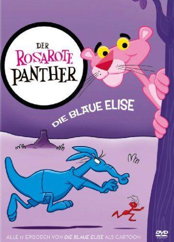 Paulchen Panther Wer Hat An Der Uhr Gedreht Klingelton