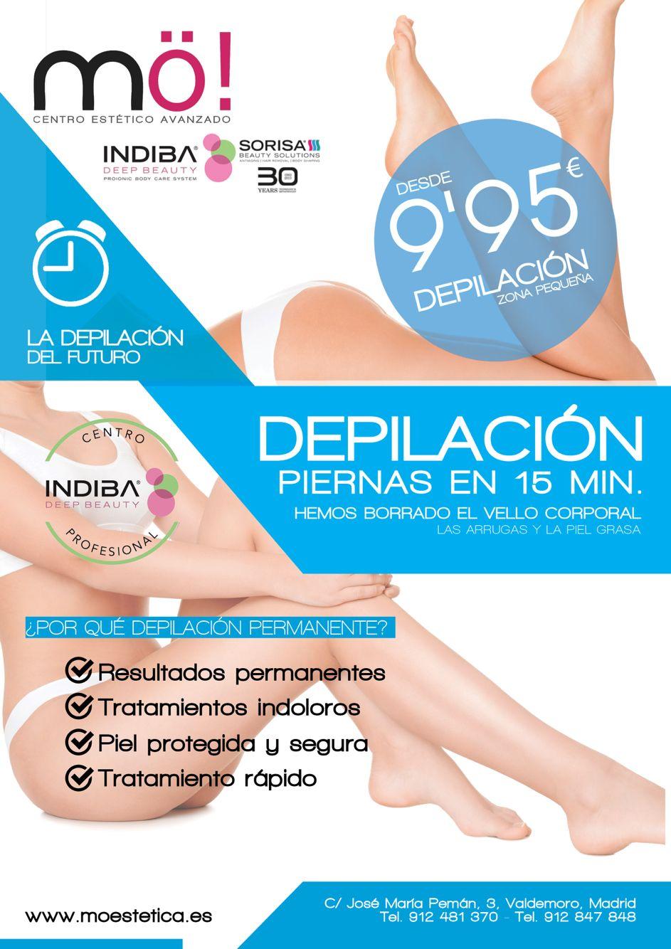 Depilacion Laser En Tu Nuevo Yo Estetica Y Belleza De Manos Y Pies Fotodepilacion Depilacion Estetica