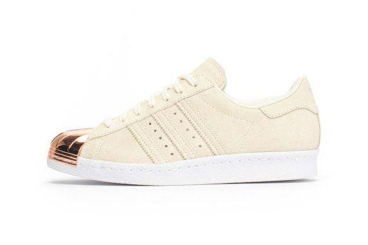 "adidas Originals Superstar 80s ""Copper Toe"""