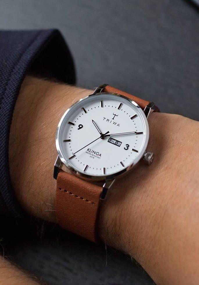 e191dd63 Snow Klinga | WOrds and Style | Casual watches, Watches, Fashion