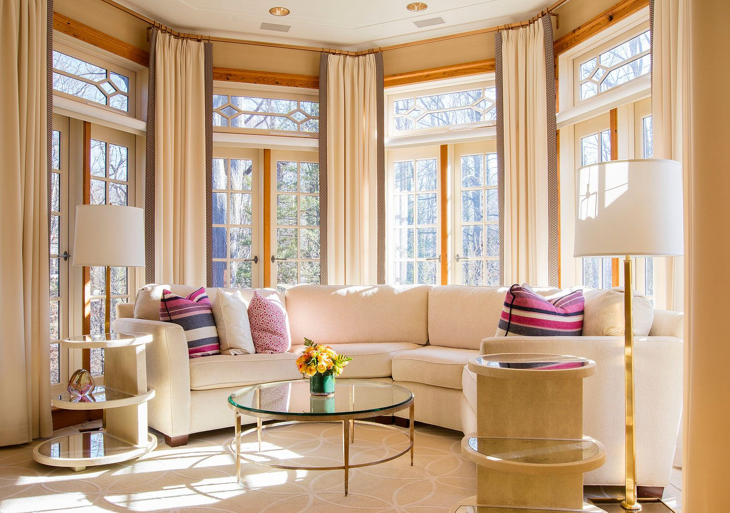 Residential Interior design firm in Washington, DC. Over ...