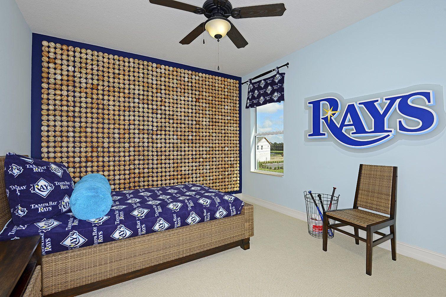 Waterset By Newland Communities Apollo Beach Florida Baseball Room Baseball Bedroom Baseball Bedroom Decor
