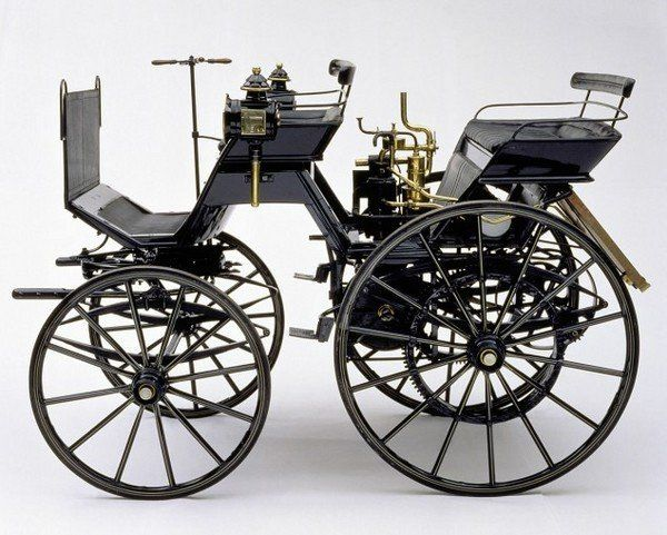 1886 125 Years Of Mercedes With Images Vintage Cars