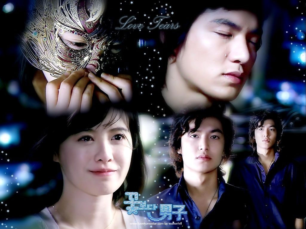 Boys Over Flowers - Repeat WatchWorthy - Lee Min Ho ...