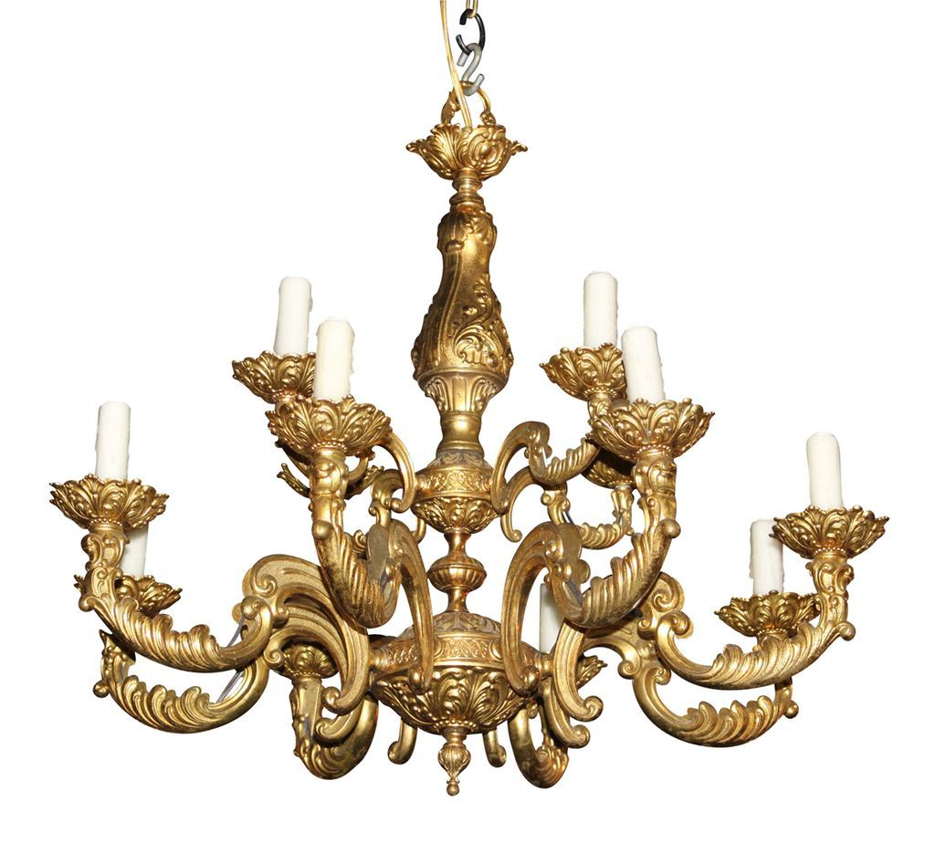 French bronze chandelier for the home pinterest chandeliers french bronze chandelier aloadofball Gallery