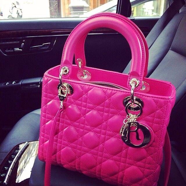 High Heels...High Hopes Prada handbags, Luxury bags