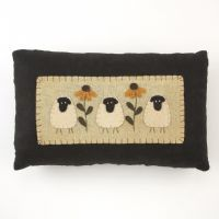 cute sheep pillow