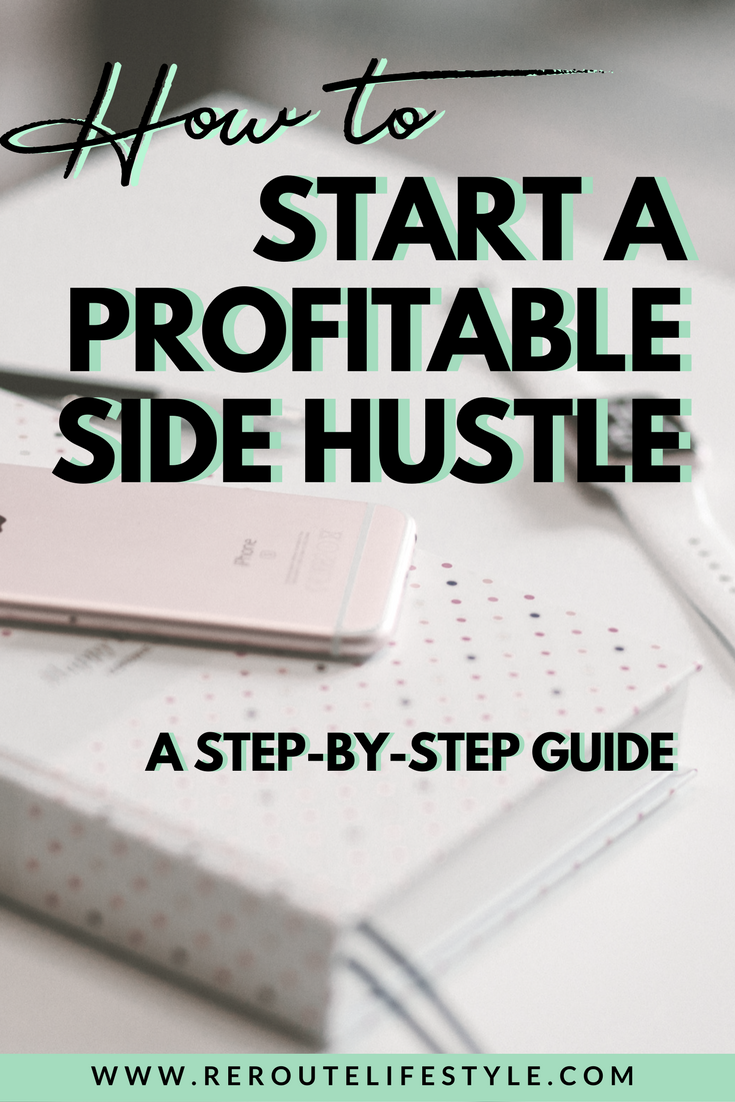You need to read this comprehensive guide with side hustle ideas for ...