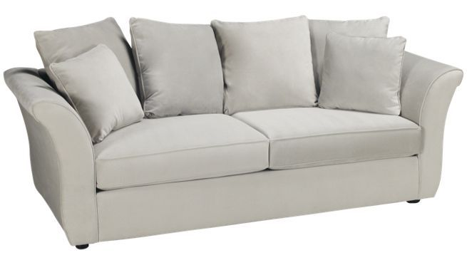 Klaussner   Voodoo   Queen Sleeper Sofa   Sleepers And Sleep Sofas At  Jordanu0027s Furniture In