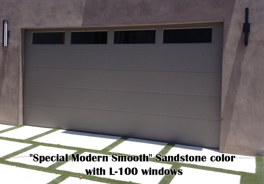 Unique Garage The Look Of Tomorrow Today Garage Door Styles Garage Doors Modern Garage Doors