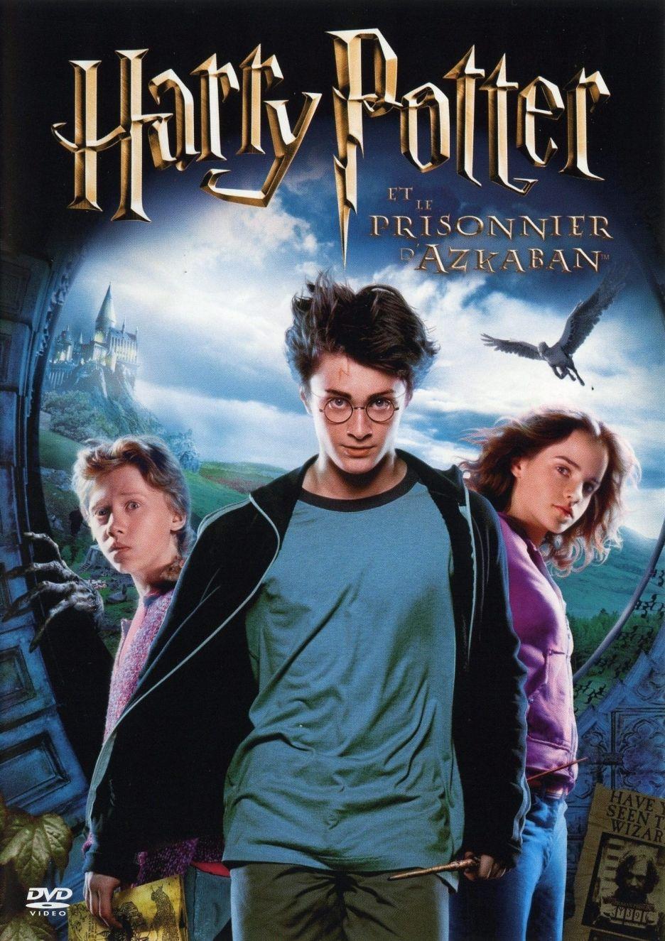 Harry Potter And The Prisoner Of Azkaban Harry Potter Movies Prisoner Of Azkaban Harry Potter Film