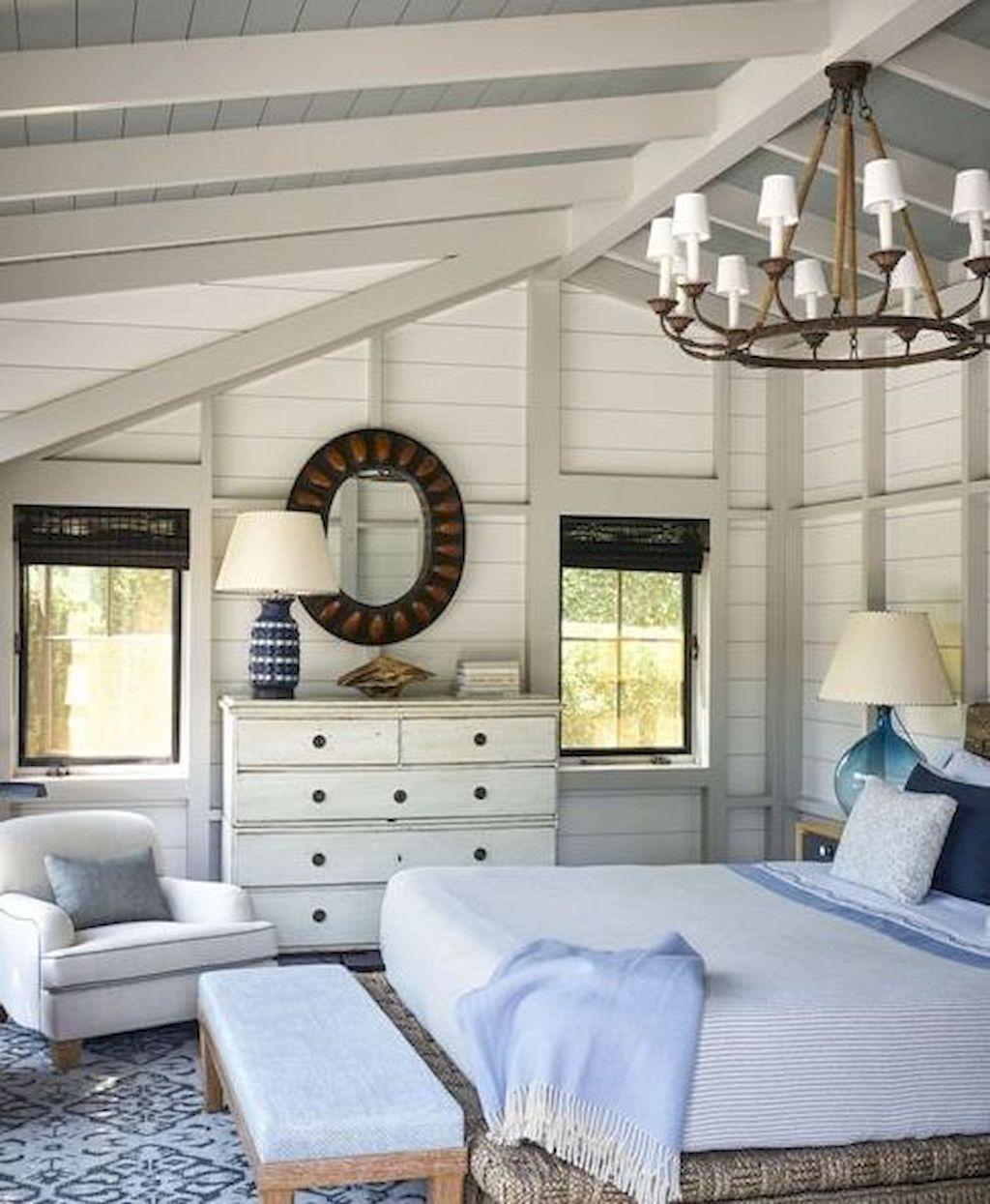 55 Modern Lake House Bedroom Ideas Crowdecor Com Coastal Style Bedroom Coastal Bedrooms Lakehouse Bedroom
