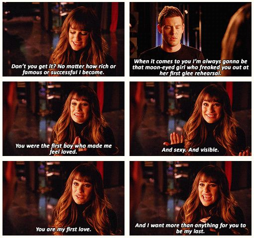 Epic Love Quotes From Movies: Epic Love. Epic Couple. Finn And Rachel Forever #finchel