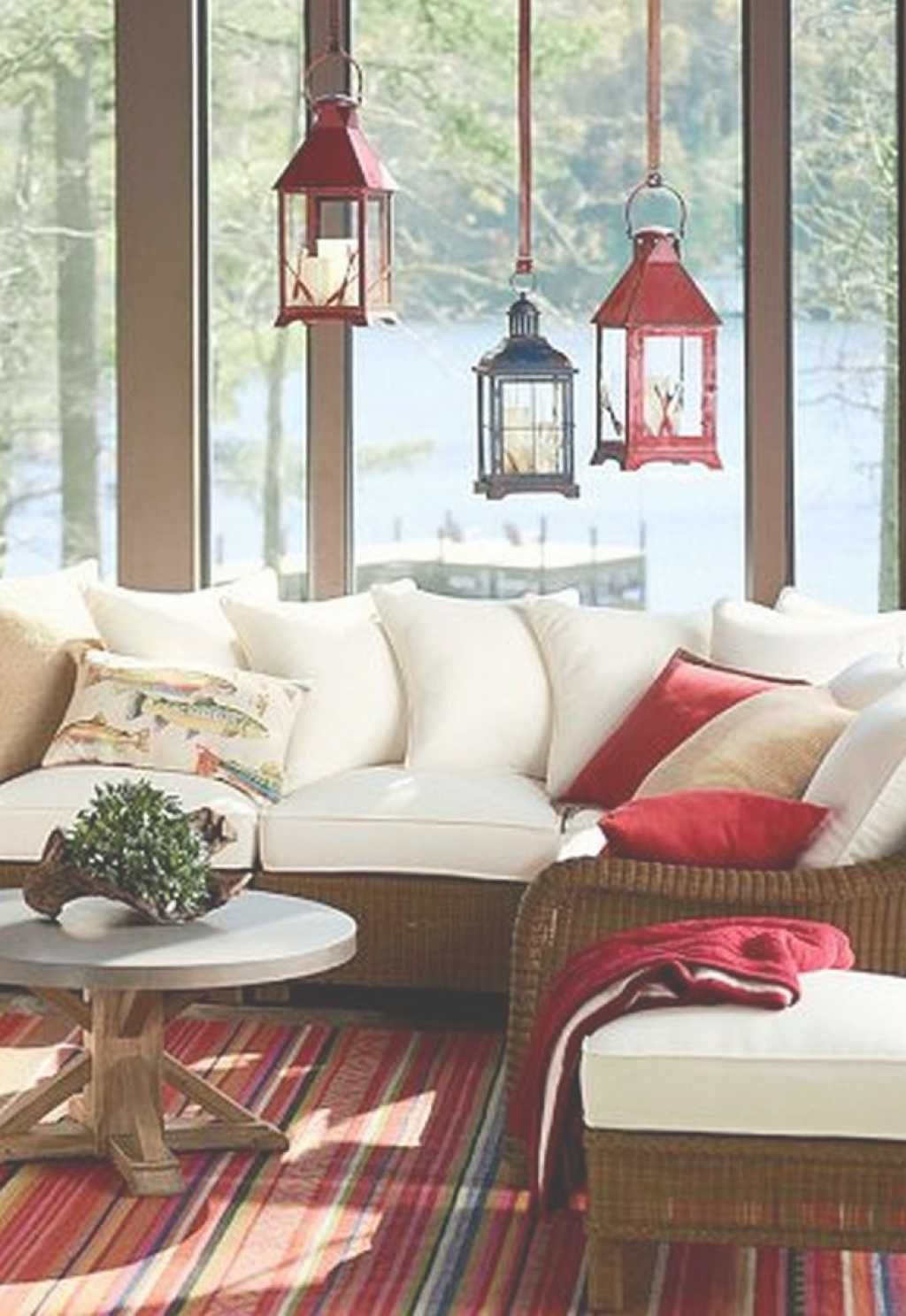 Rustic Lake House Decorating Ideas * Learn more by visiting the ...