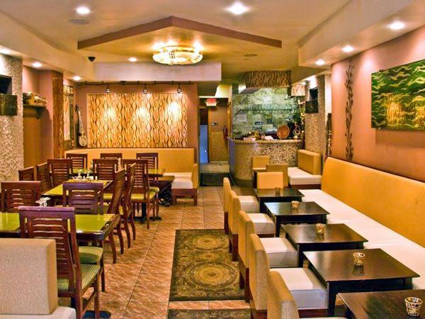 Afghan Kebab House Dining Room Astoria Ny House Room Home Decor