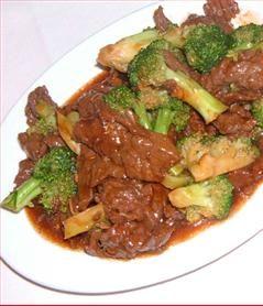 Filipino Beef Broccoli Recipe   Slow cooker beef broccoli ...