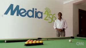 Isaac Oboth, 24, is the founder and CEO of Media 256 LTD, a film and television production company in East Africa. Media 256 was founded in 2011 and has a client list that includes Coca Cola, UNDP, USAID, the Ethiopian  #entrepreneurs #myafrica #dubai #mydubai #kizaloungeandrestaurant #dreambig #kizadubai  #anythingispossible