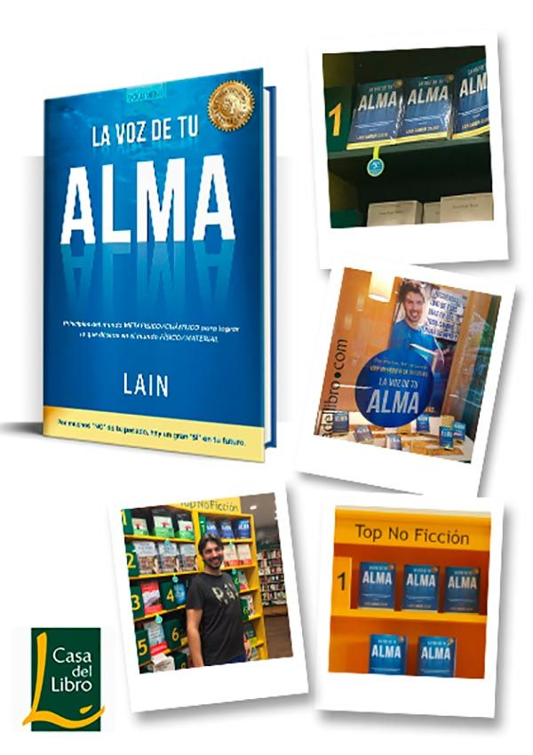 18 Ideas De Laín García Calvo Libros De Autoayuda Frases De Crecimiento Personal La Voz
