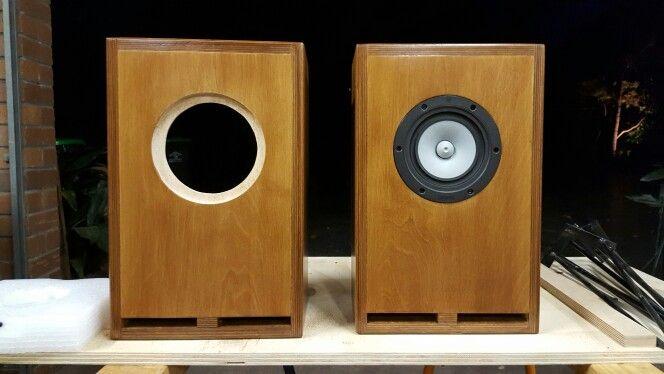 Sydney   Diy speakers, Diy bluetooth speaker, Projects