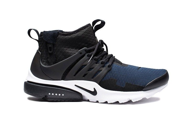 sneakers for cheap bba66 fdb23 The Nike Air Presto Mid SP