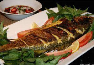 طريقة عمل السمك المشوي سمك مشوي بالفرن Tunisian Food Cooking Recipes For Dinner Cooking Recipes In Hindi