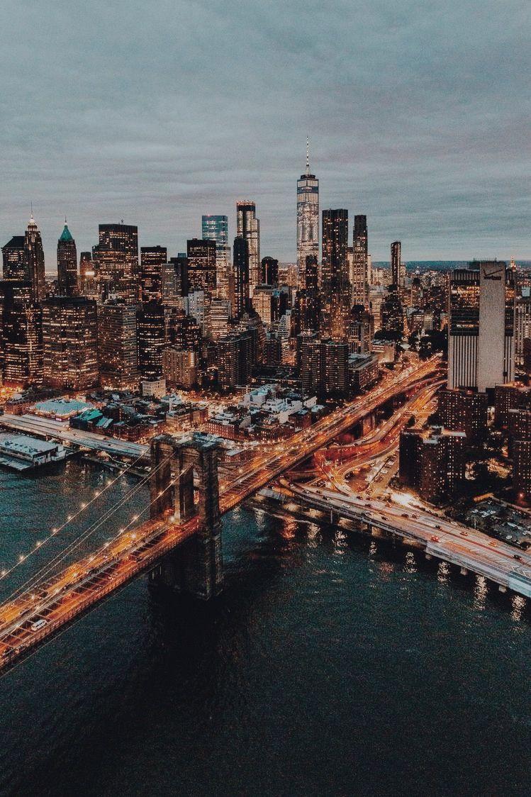 Pinterest Catherinezhook City Aesthetic New York Wallpaper Travel Aesthetic