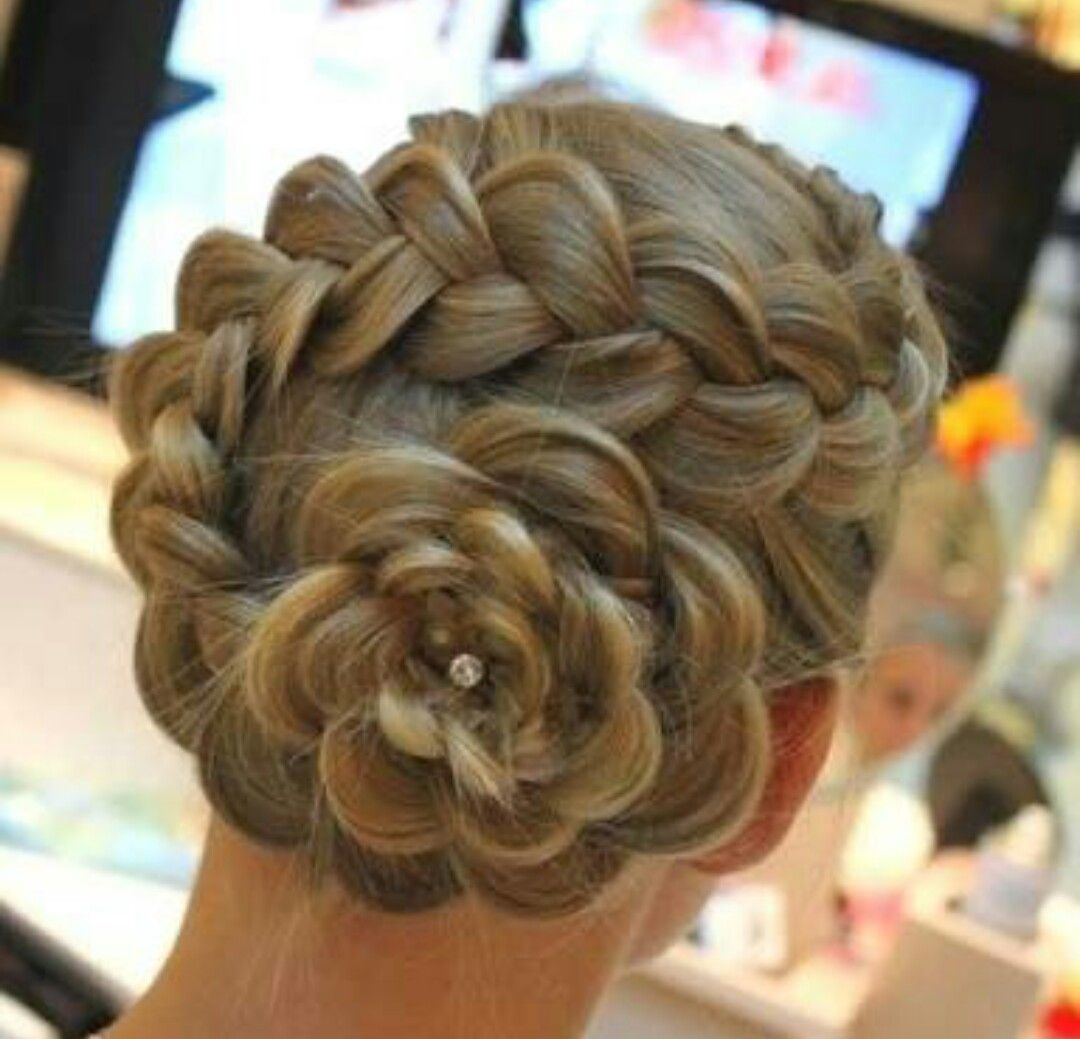 Pin by Chelsea Brooks on Beautiful Hairstyles Pinterest