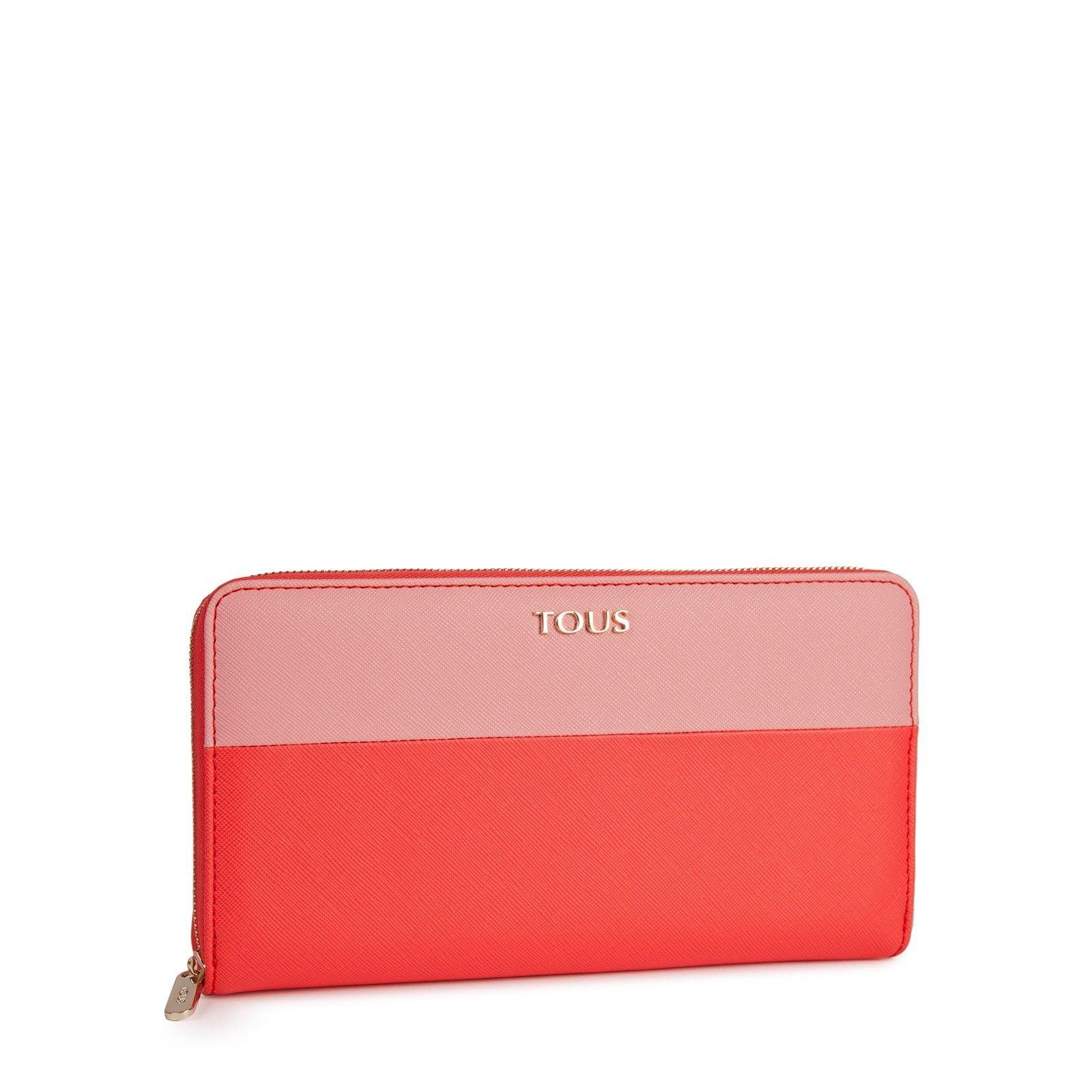 a53035890 TOUS || 'Essence' wallet | Cartera 'Essence' | Carteras y Billeteras ...
