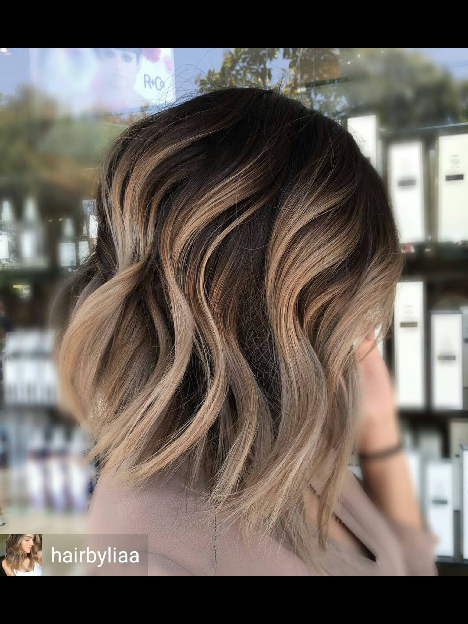 Pin by yasmin on cabelo pinterest hair and beauty and hair coloring