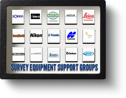 Find Support From Your Fellow Surveyors with Surveying