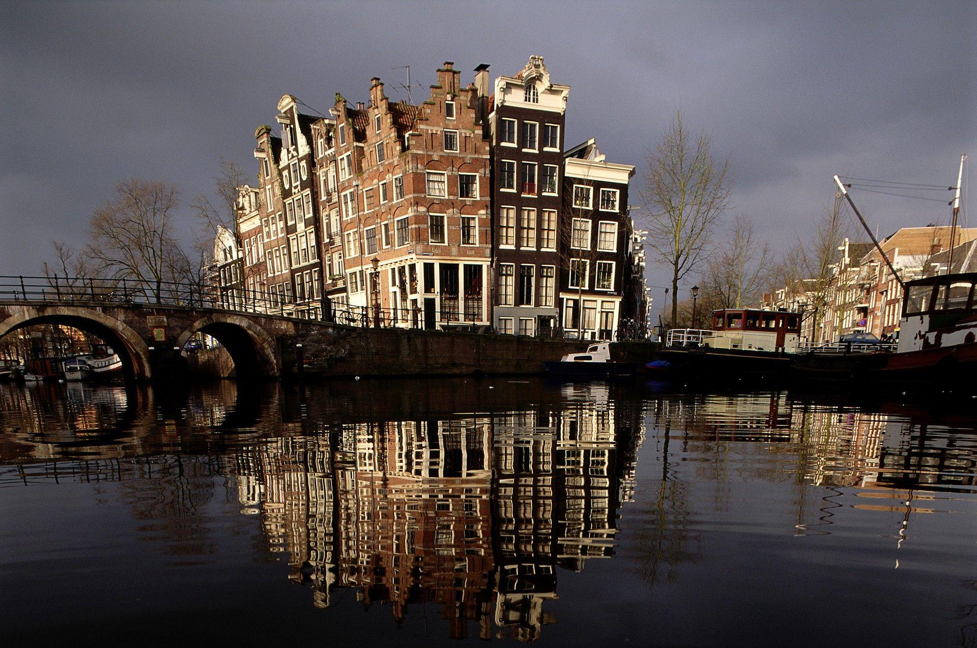 the jordaan  amsterdam - neighborhood guide