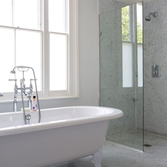 Marble Bathroom With Awesome Design Ideas Déco
