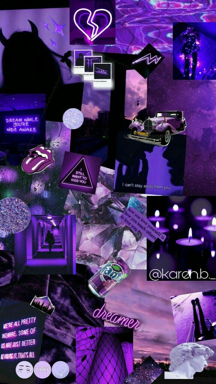 Wallpaper   Pretty wallpaper iphone, Purple wallpaper ...