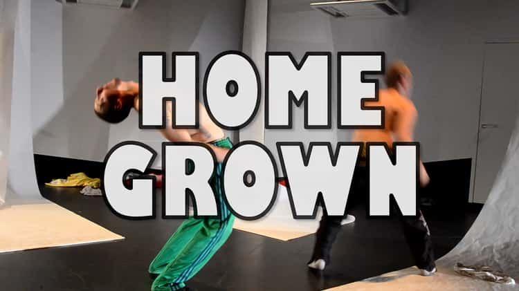 »Home Grown« Tanz/Theater – ein Realitätscheck mit zwei Hausgewächsen aus dem Jungen Theater // TRAILER