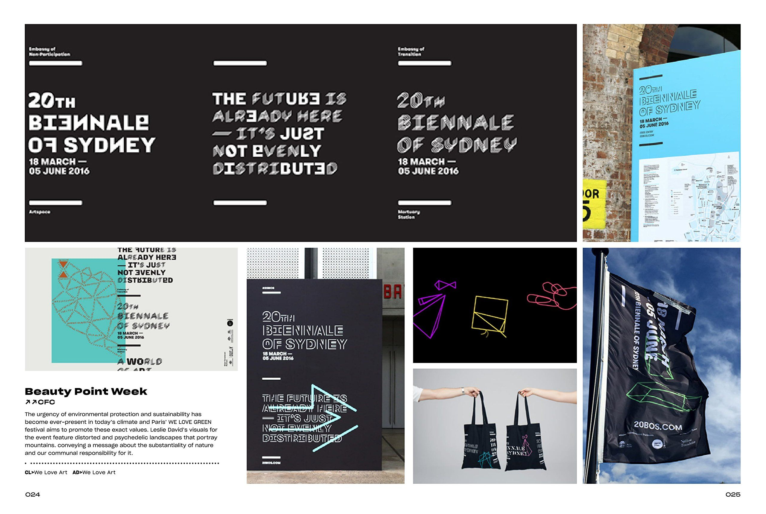 Graphic Fest: Identities for Festivals & Fairs