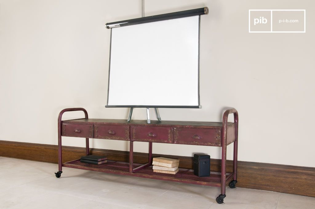 Mobile TV Industrial | Industrial, TVs and Buffet