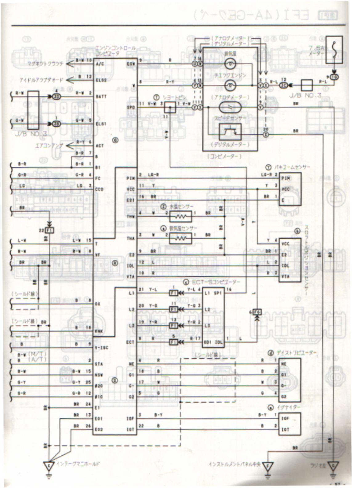Wiring Diagram Pdf Blacktop Toyota Corolla Engine Bp Ecu