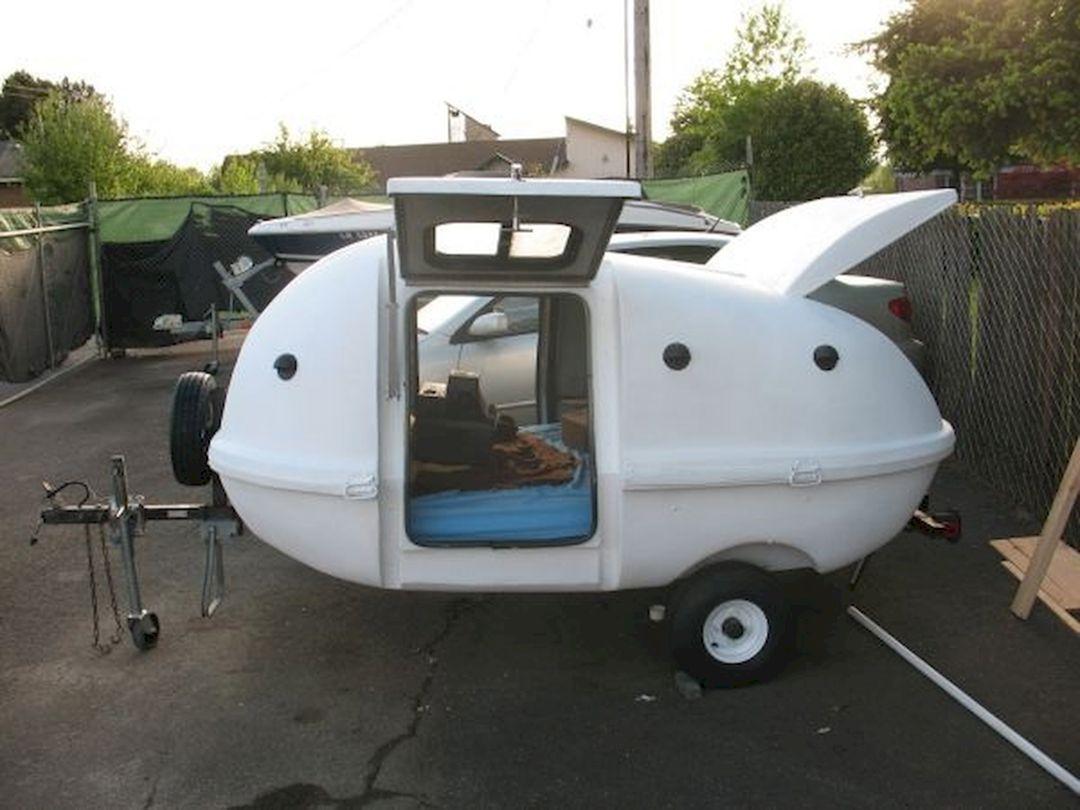 Astonishing Teardrop Camper Kitchen Ideas | Teardrop ...
