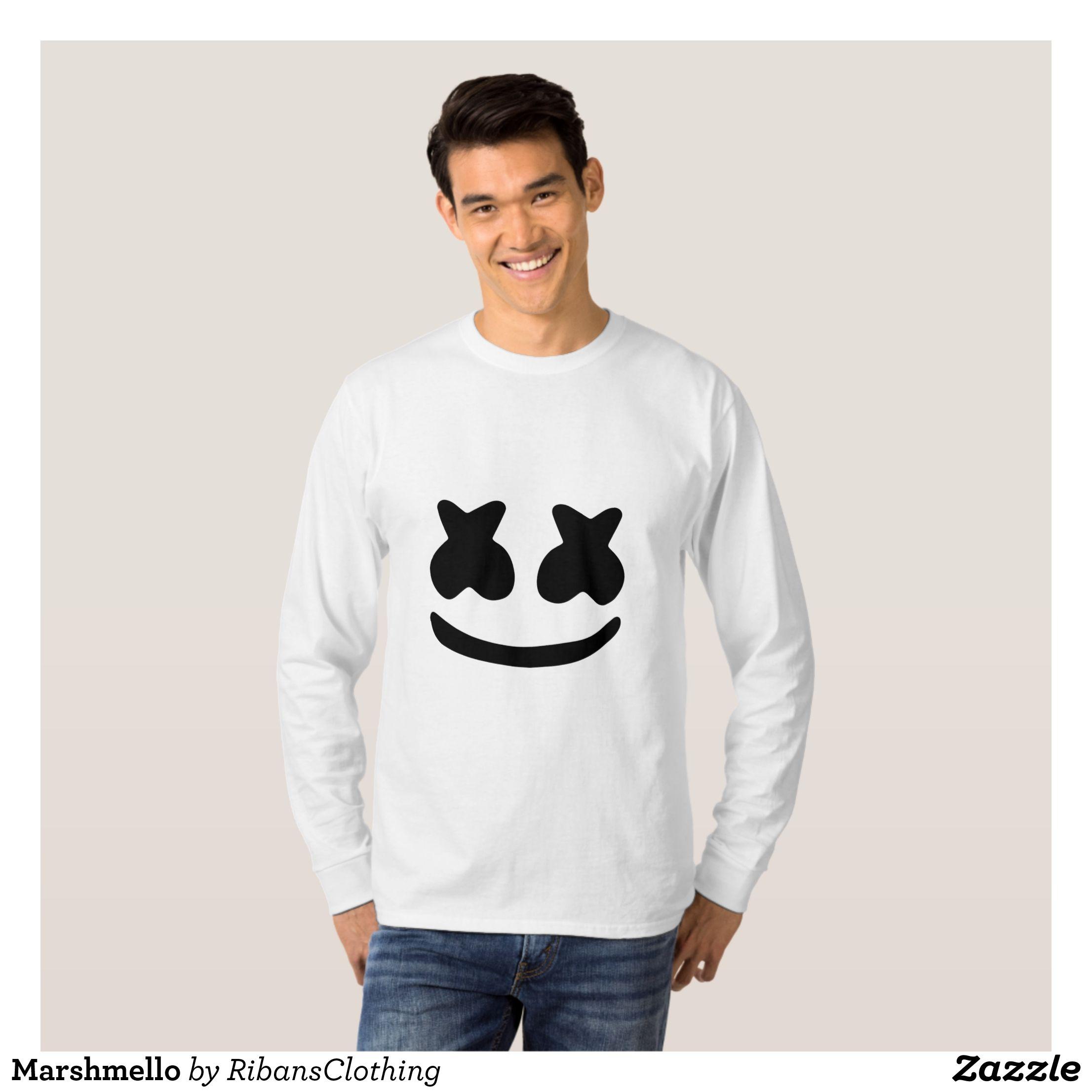 790c1927 Marshmello T-Shirt - Heavyweight Pre-Shrunk Shirts By Talented Fashion &  Graphic Designers - #sweatshirts #shirts #mensfashion #apparel #shopping  #bargain ...