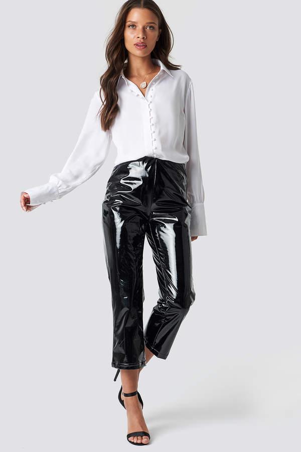 4a2960c0f78 Na Kd Trend PU Legging Pants