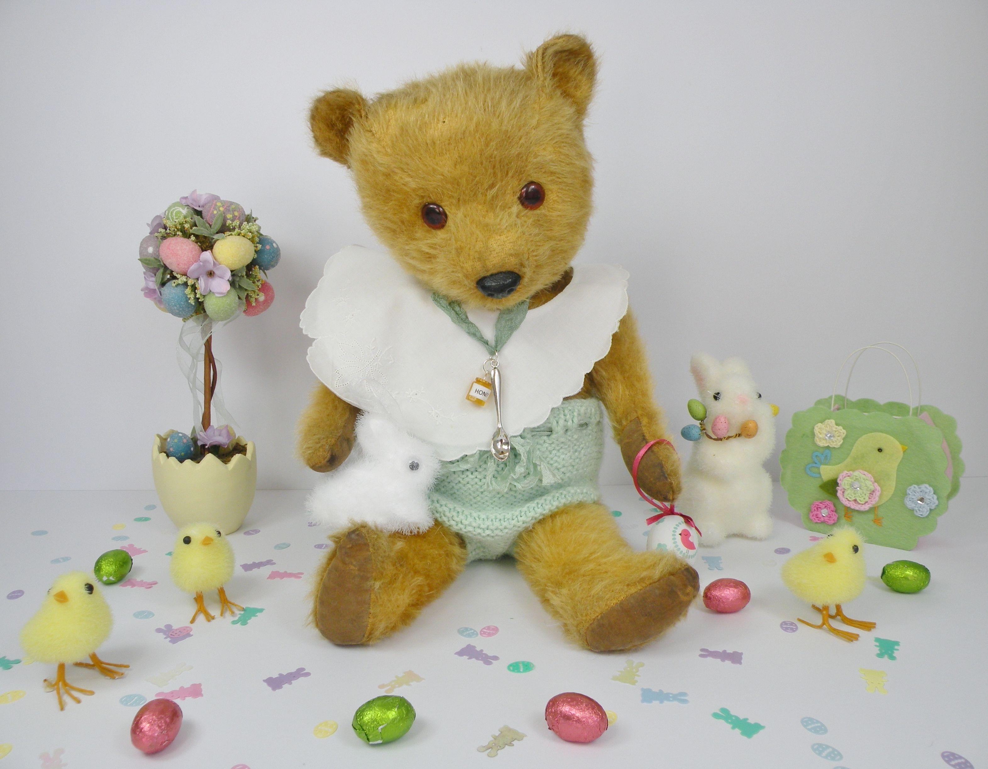 teddy dating