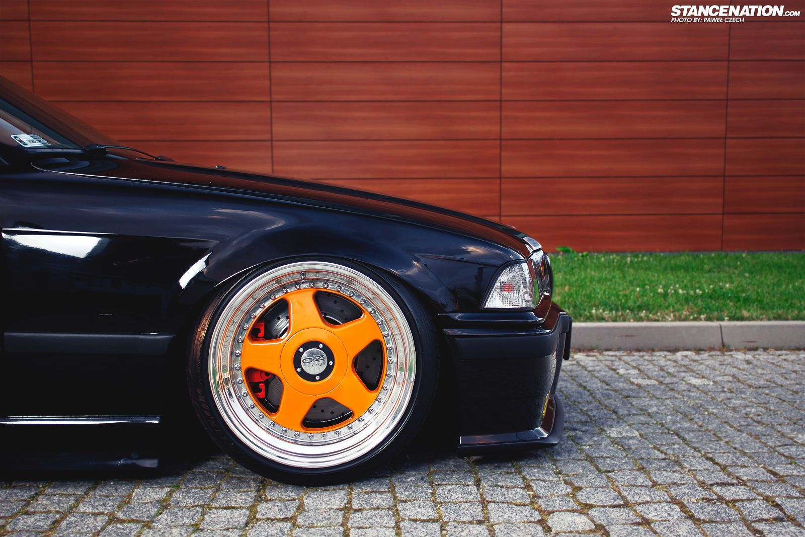17 Oz Futura 3 Piece Wheels Bmw Bmw Car Wheel
