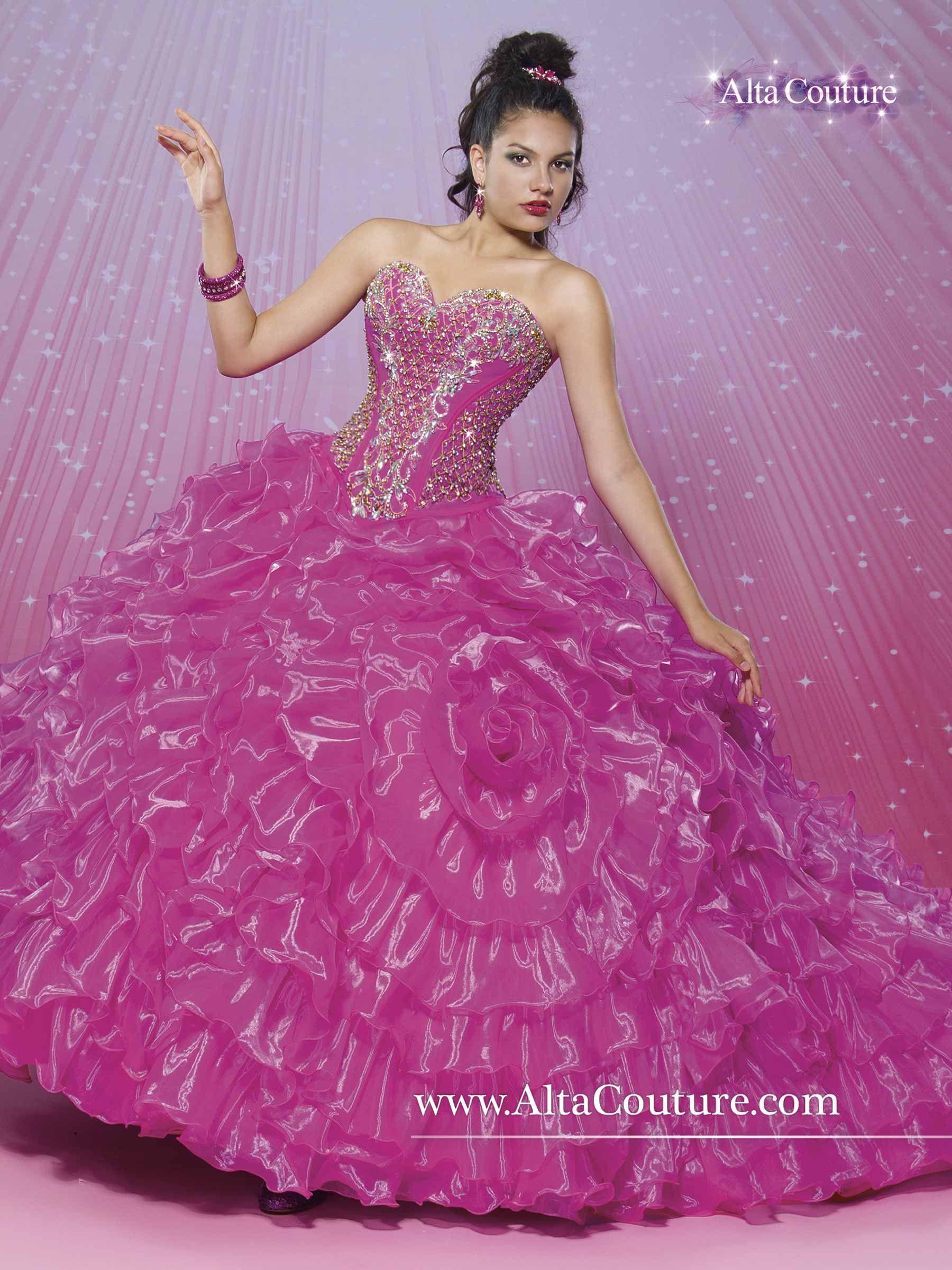 QUINCEANERA   ༺♥༻Quinceanera Princess༺♥༻   Pinterest ...