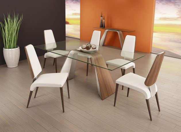 Pin By Housetrends Magazine On Home Furnishings Dining Table