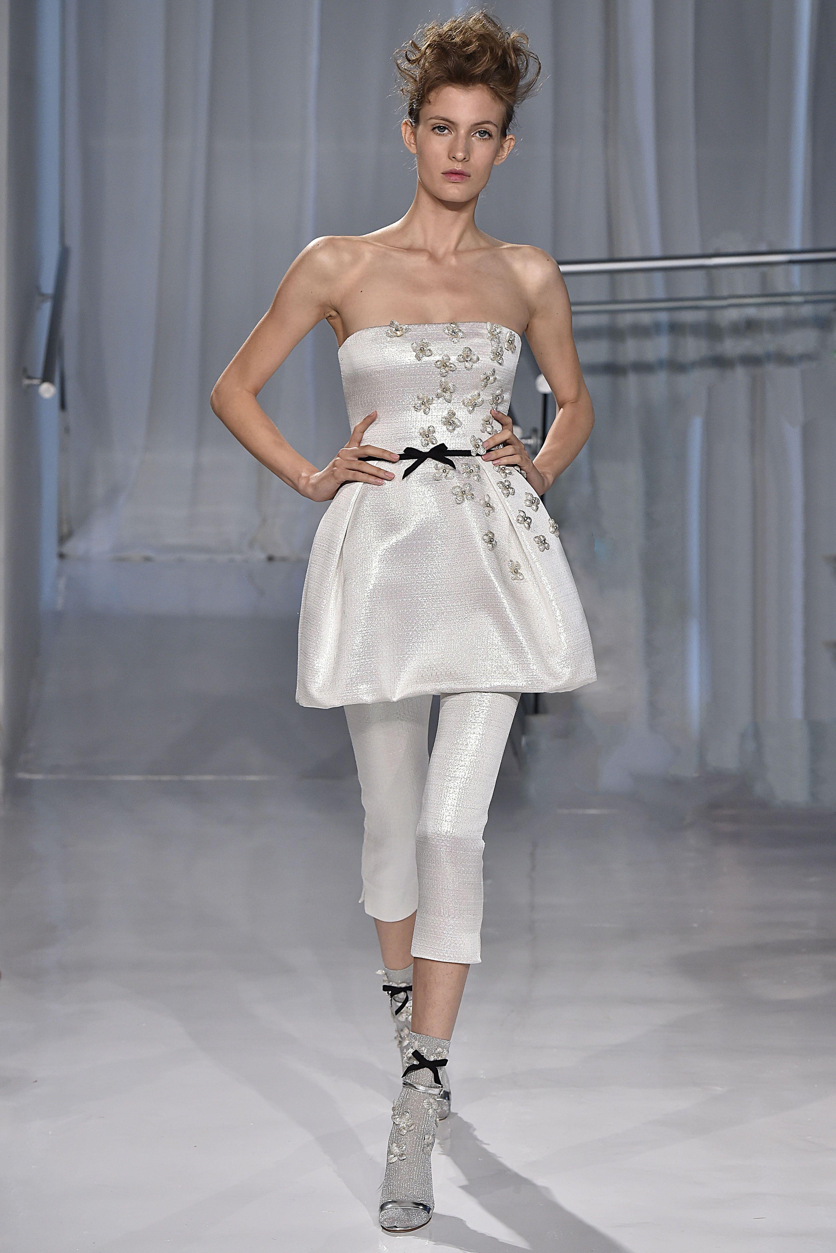 d38ef9589d760 Reem Acra - Look 4 Covet Fashion, I Love Fashion, Fashion News, Fashion