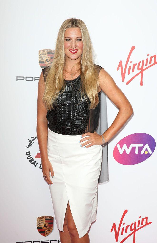 Victoria Azarenka Photos Photos Wta Pre Wimbledon Party Wimbledon Party Tennis Players Female Wimbledon
