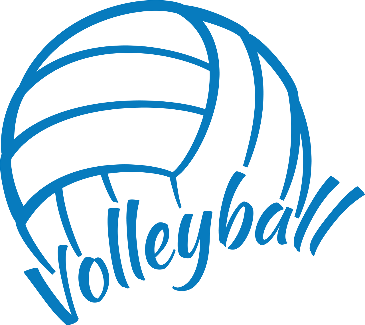 Image Result For Volleyball Svg Files Silhouette Design Design Store Allianz Logo
