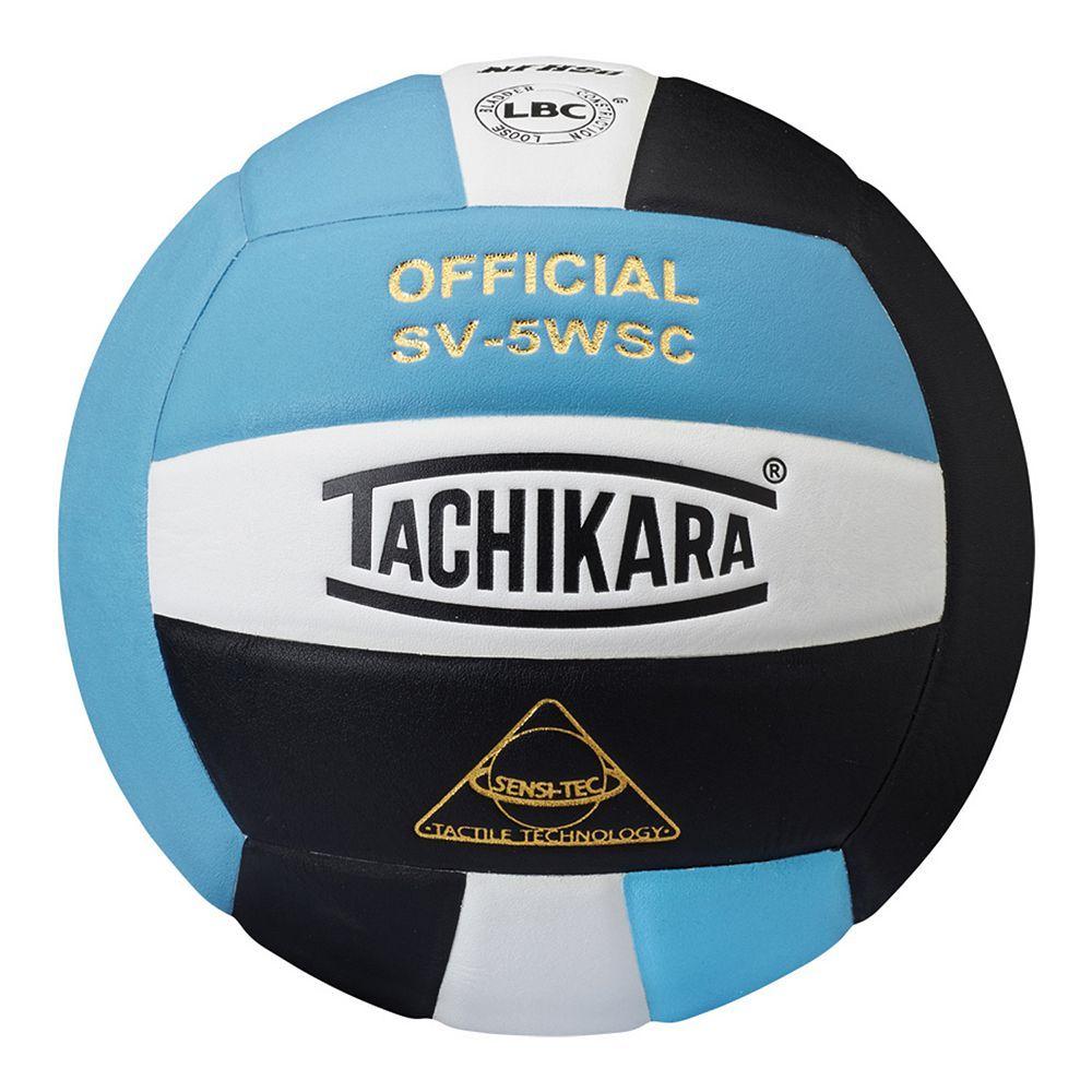 Tachikara Official Sv5wsc Microfiber Composite Leather Volleyball Volleyball Tachikara Volleyball Sports